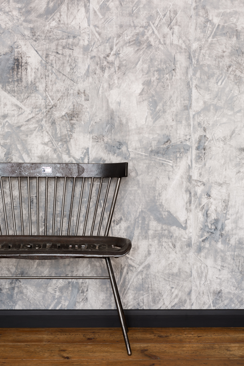 ABSTRACT PAINTING - Tracy Kendall Wallpaper (photo - Ollie Harrop)