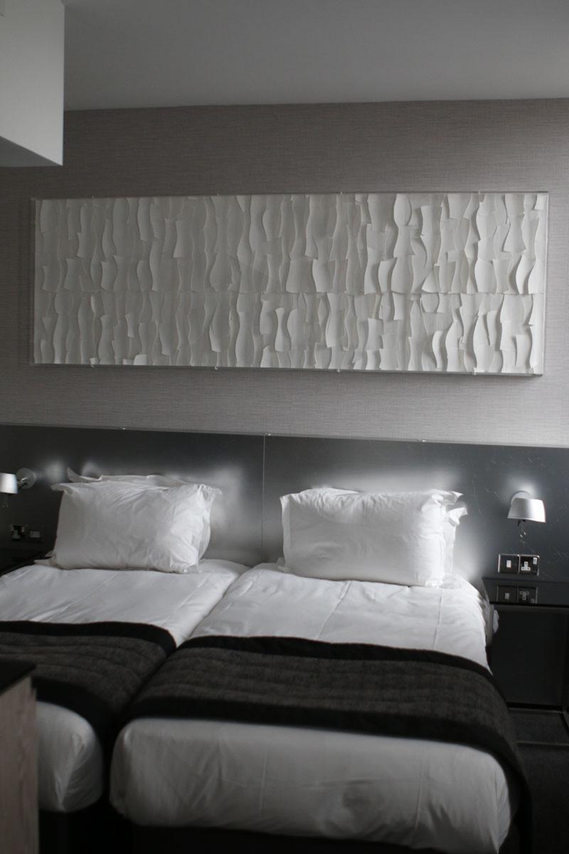 IN MARILYN'S ROOM (Radisson Blu Leeds) - Tracy Kendall Wallpaper