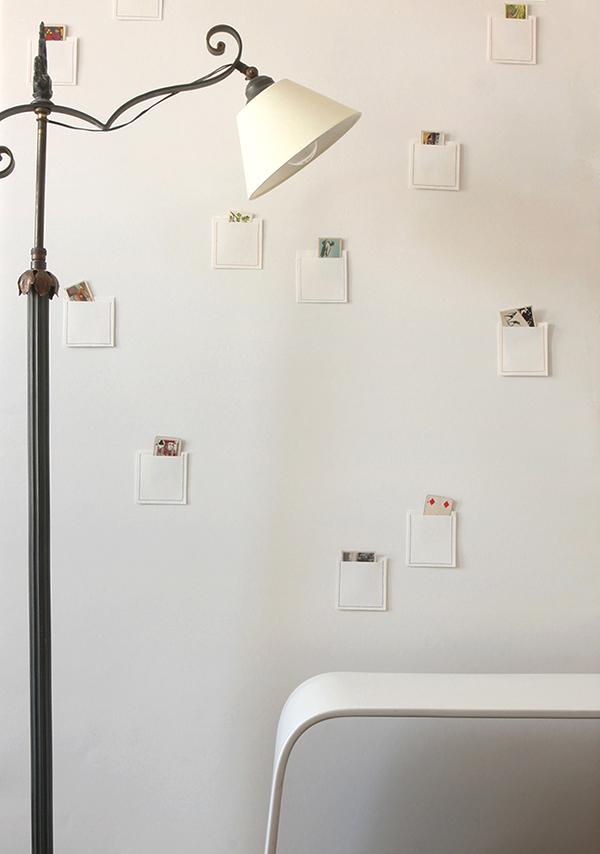 POCKETS - Tracy Kendall Wallpaper